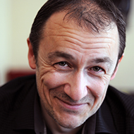 Michel Bulteau